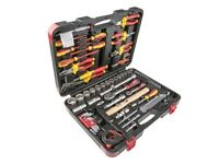 *BRAND NEW* RS Pro 88 Piece Electricians Tool Kit