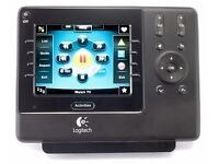 Logitech Harmony 1100 Touch Screen remote