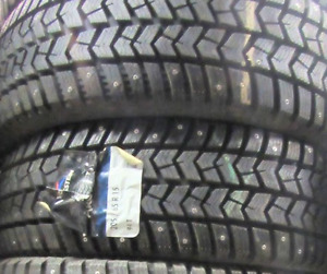 Discounted Prices Vredethein Arctrac WINTER Studded 205/65R15