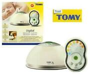 Tomy Baby Monitor Battery