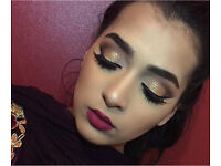 Party Makeup and henna artist