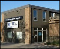 330 to 4,397 sqft - BUSY 42 AVENUE SE EXPOSURE!