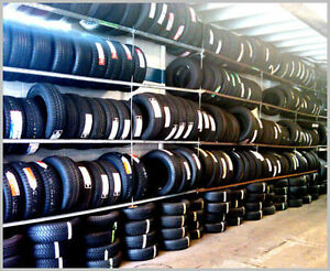 $$$ BIG BIG TIRE SALE $$$ Windsor Region Ontario image 1