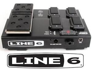 NEW LINE 6 FBV EXPRESS MKII Musical Instruments, Stage  Studio  Amplifiers, Parts  Accessories 109863366