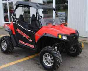2013  polaris rzr ranger 800s 4x4 pawer steering $11900!!!!!!