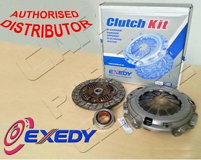 FOR HYUNDAI i20 i30 1.4 1.6 CRDi EXEDY CLUTCH COVER DISC BEARING KIT 2010-