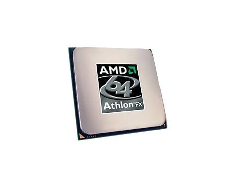 AMD Athlon 64 FX-55