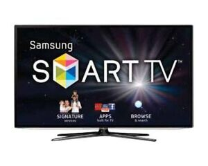 Tv Smart samsung UN55ES6100 1080p LED TV