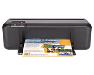 Brand New HP Deskjet D2660 Color Printer