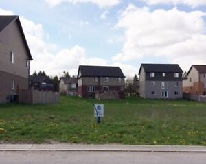 BUILDING LOT - KOMOKA GLEN SUBDIVISION London Ontario image 1