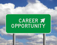 Looking for career growth?