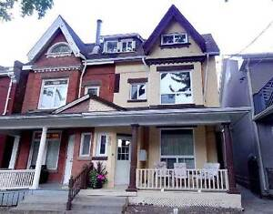 3 bedroom unit in the main floor of House near College & Spadina