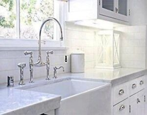 Classic countryside Apron Sink