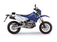 Suzuki DRZ 400 SM parts