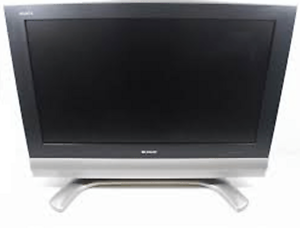 ~RRP $1000~ TV LCD Computer Screen Sharp Aquos LCD TV 32in 80cm LC-32A St Kilda East Glen Eira Area Preview