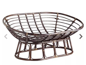 Pier 1 Imports Wicker Chair/Couch