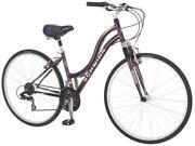 Womens Comfort Bike