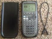 Texas Instruments TI-89 Titanium Scientific Calculator