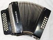 Hohner Melodeon
