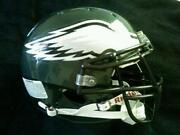Schutt Football Helmet