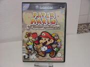 Paper Mario GameCube