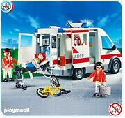 Playmobil 4221