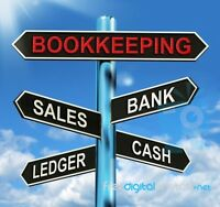 BOOKKEEPING & QB Desktop and/or ONLINE