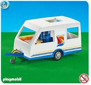 Playmobil Trailer