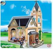 Playmobil Church