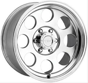 Pro Comp Xtreme Alloys Series 1069 Polished Wheel 18
