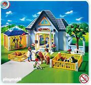 Playmobil Animal Clinic
