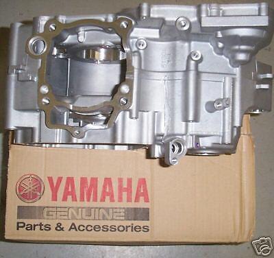 YAMAHA RHINO GRIZZLY VIKING 700 550 ENGINE CASE CASES 3B4-15100-28-00 CRANKCASE  for sale  Sunbury