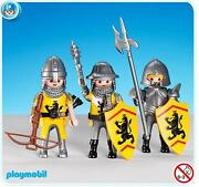 Playmobil Lion Knights Castle