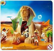 Playmobil Egyptian