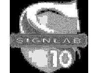 Signlab version 10 Genuine BRAND NEW SOFTWARE FREE RECORDED DELIVERY