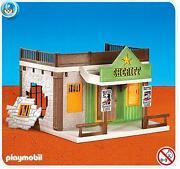Playmobil Sheriff Office