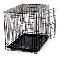 Like new Large Pet Lodge Brand Dog Crate for sale