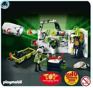 Playmobile Top Agents playset and more Kitchener / Waterloo Kitchener Area image 4