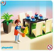 Playmobil Dining Room