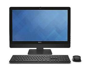 Dell Inspiron All in One PC
