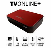IPTV and ANDROID BOXES