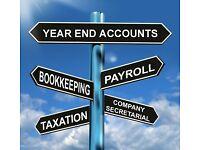 Accountant in Harrow, Ealing, Greenford, Hayes, Southall, Ruislip, London- Krishna