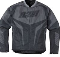 Icon motorcycle jacket xs