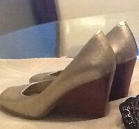 SOULIERS DE FEMME/WOMEN'S SHOES NINE WEST SIZE 8 $30