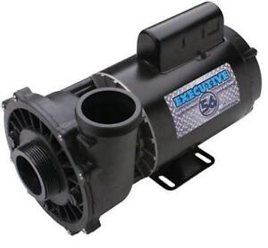 Hot Tub Pumps - Brand New - 75% Off - 2 Yr Warranty - Free Shipping - We carry all Brands !