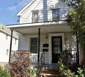 Great 2 storey, 2 bed PLUS den close to Little Italy and more!!