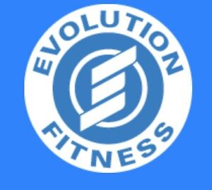 Personal Training Sessions @ Evolution Fitness