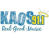Christmas Shout Out Ad with KAOS 91.1