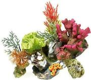 Fish Tank Ornament Coral