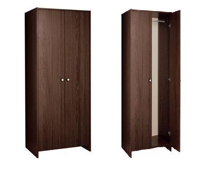 wardrobe argos seville 2 door wardrobe wenge effect. Black Bedroom Furniture Sets. Home Design Ideas